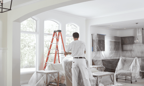 pintores casas